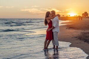 Best Destinations of Honeymoon